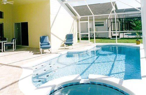 Swimming pool Santee Home 8068