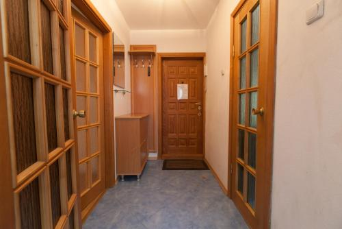 Apartmens on Ussuriiskaya 7