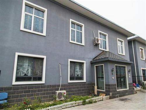 Отель TingYu ZhuangYuan Villa 0 звёзд Китай
