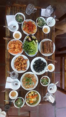 Maison Kieu Tam Coc - H2H, Ninh Binh