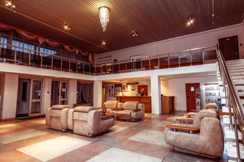 Отель Hotel Complex Soyuz 3 звезды Россия