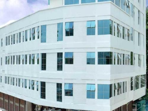 Отель Hotel Athidi Residency 1 звезда Индия