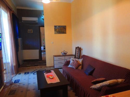 Отель Apartment on Chitadze 4 0 звёзд Грузия