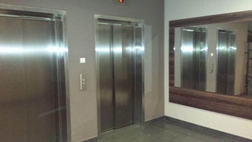 Отель Apartament Fioletowy 0 звёзд Польша