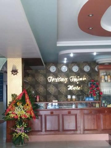 Truong Thinh Hotel - Song Cong