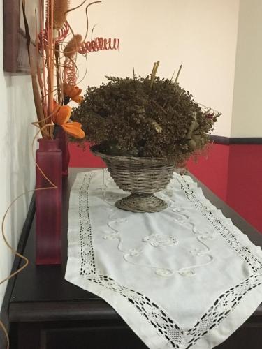 Hostal Alcarayón