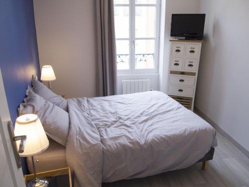 Appartement Saint-Nizier