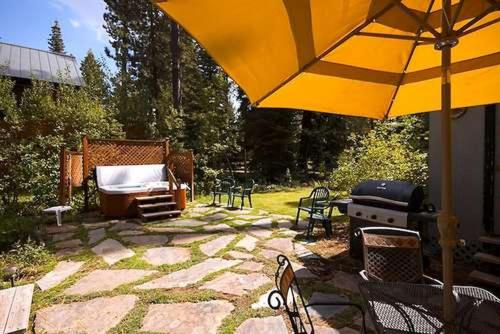 More about Tahoe Park Cottage