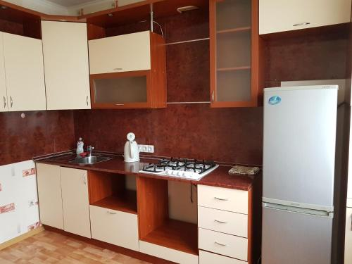 Apartment na Planernoy