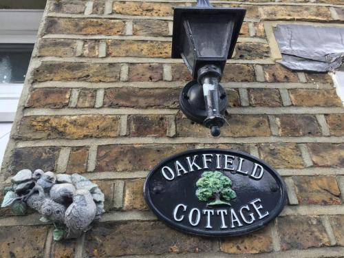 Oakfield Cottage