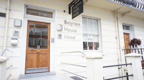 Belgrave House Hotel picture 1 of 31