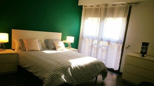 Smart Flats, hotel en Valencia