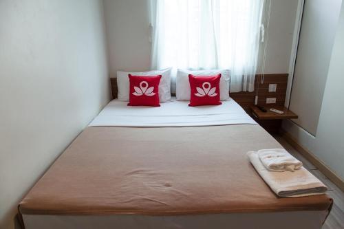 Отель ZEN Rooms Sukhumvit 18 3 звезды Таиланд