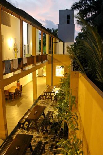 MY Hostels Mirissa, Mirissa South