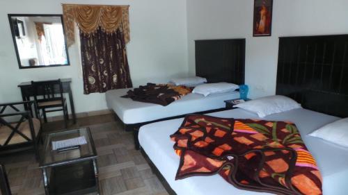 Отель Winter Haven Cottage 0 звёзд Индия