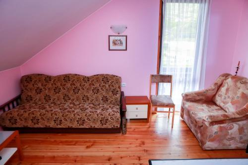 Apartament Antoniego