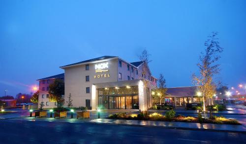 Nox Hotel Galway