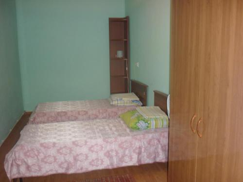 Отель Guest House on Vodorazdelnaya 1/3 0 звёзд Россия