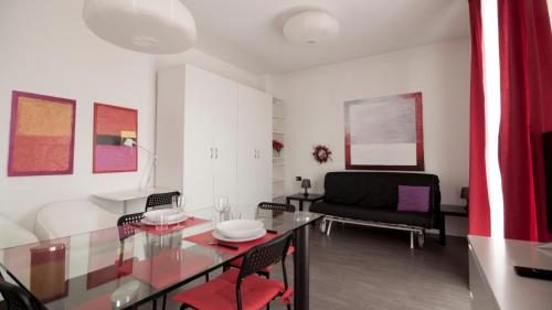 Hotel Italianway Apartments - Napo Torriani