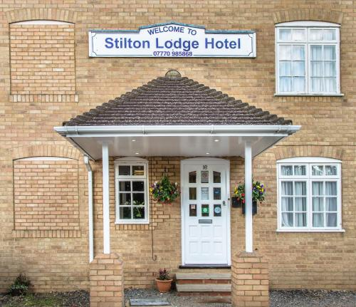 Verve Hotels (A1(M)J16)Stilton Lodge