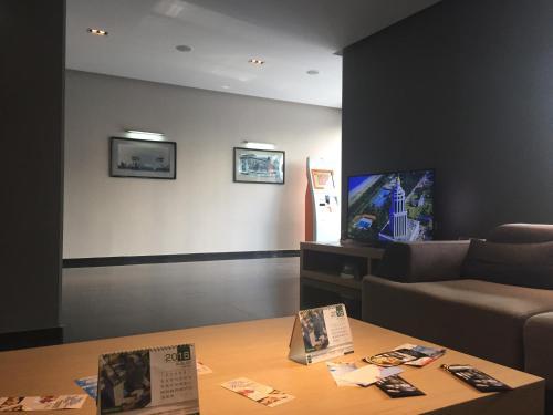 Апартаменты Sea Towers Orbi Rooms