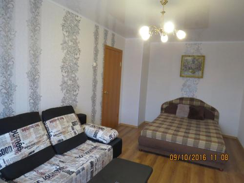 Отель Apartment on Gertsena 45 0 звёзд Россия