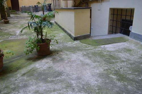 Отель Terme Di Tito Home 0 звёзд Италия