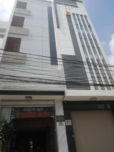 Hotel Thien Ngoc Guesthouse