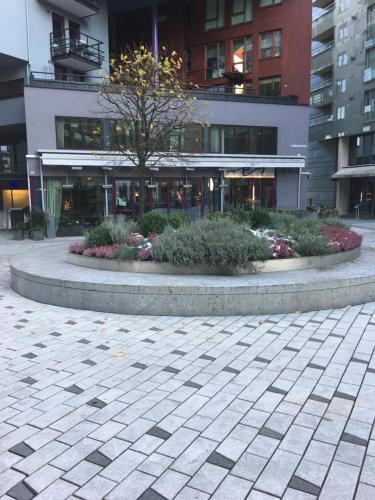 Norwegian hotelapartments - Sjøgangen