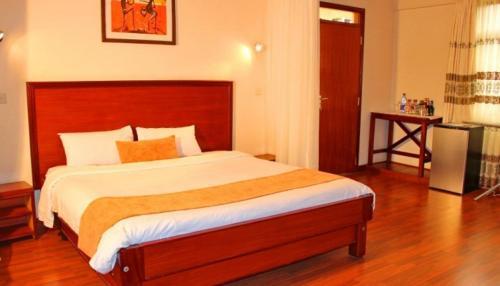 Отель Hot Tuna Surfers Rest 0 звёзд Шри-Ланка