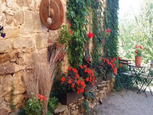 Отель Holiday home Maison Du Roc 0 звёзд Франция