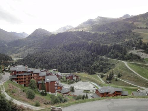 Marvellous Apartment situated in Meribel near Ski Area