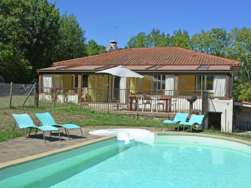 Holiday home Belle Maison Marsal