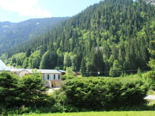 Holiday home Le Mont De Grange I