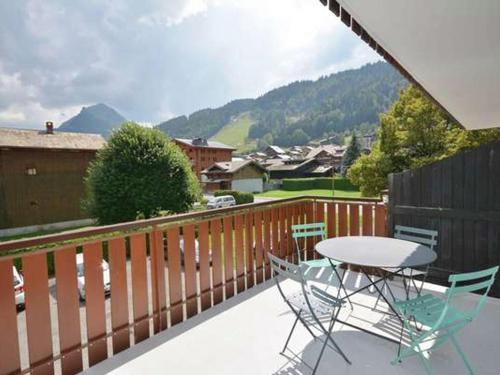 Holiday home Residence La Perle Des Alpes