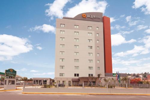 LQ Hotel Tegucigalpa, Tegucigalpa