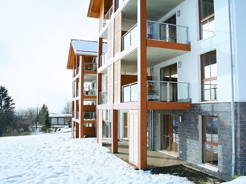 Holiday home Astenberg II, Winterberg