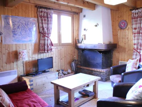 Holiday home Le Papillon