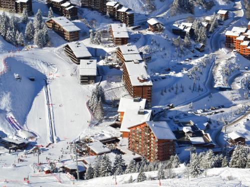 Modern Apartment in Meribel near Ski Area