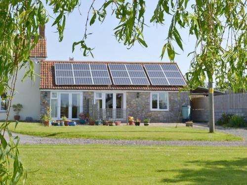 Thornhills Farm Cottage