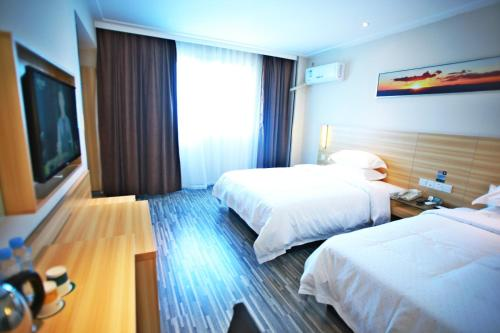 City Comfort Inn Jiujiang Xunyang Road