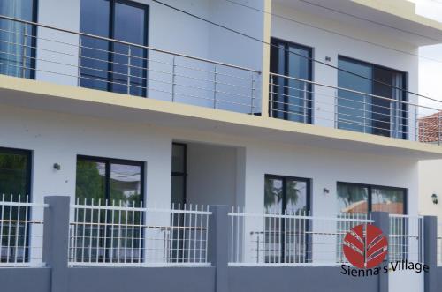 Sienna's Village Aparthotel, São Tomé