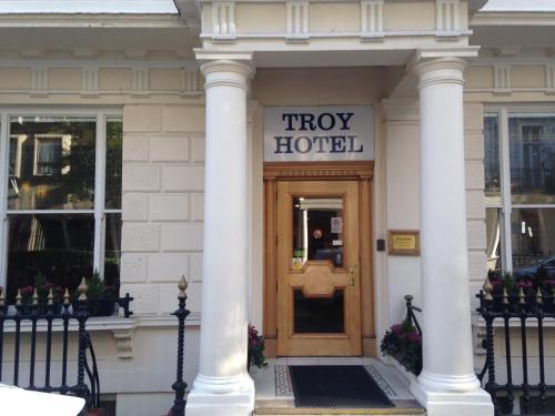 Troy Hotel