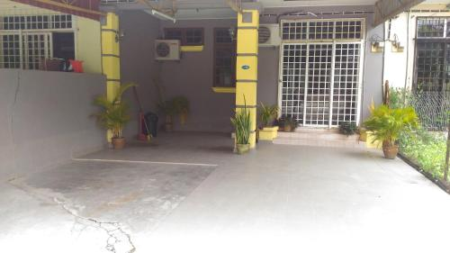 Mentary Stay 3 Townhouse Pasir Mas
