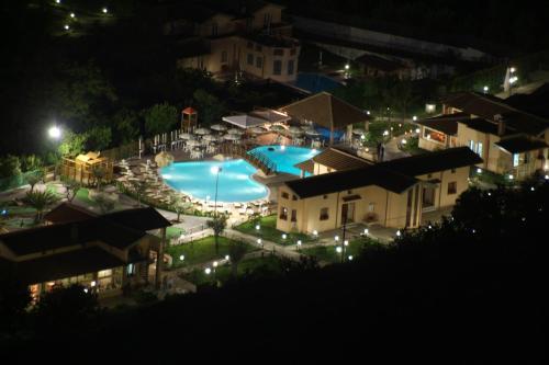Отель La Collina 0 звёзд Италия
