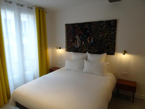 Отель Maison Montorgueil 0 звёзд Франция