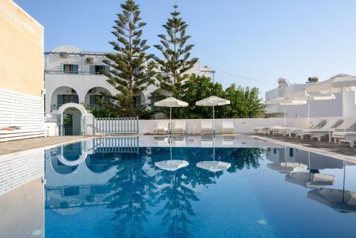 Отель Alitana Boutique Hotel 3 звезды Греция