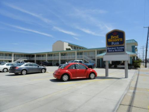 Picture of Best Western Plus Holiday Sands Inn & Suites