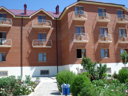 Guest House u Dedushki