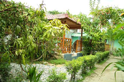 HotelMy Auberge Inn Jacmel